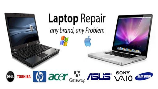 Doorstep Laptop Service Centre In Netaji Subhas Chandra Bose Road
