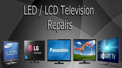 LED TV repair  service in Amtala