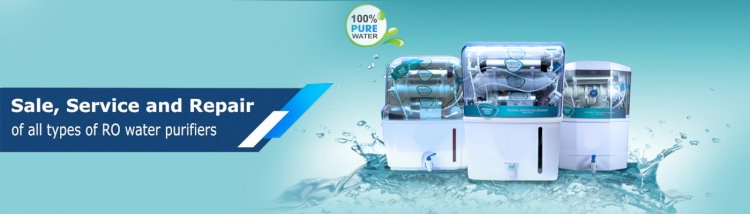 Doorstep RO Water Purifier Service Centre In Krishnapur