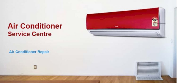Doorstep General AC service centre in Kolkata